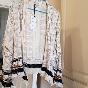 Zara Woman Premium Denim Collection